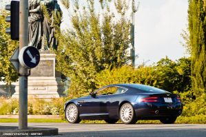 Follow the arrow by Attila-Le-Ain