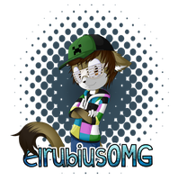elrubiusOMG by Asamy753