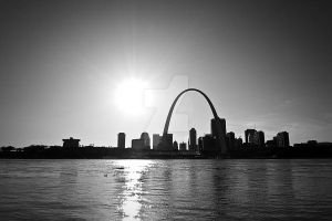 St. Louis by gadgetsguru