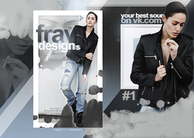 Fray Designs by monagory