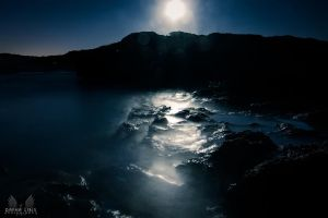 Under the Moonlight by dafna