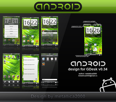 Android S60 5th - Russian by metallica2000