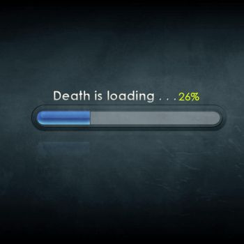 Death is Loading by Sepultura120