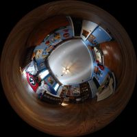 my RoOm PaNoRaMa 2 by detihw