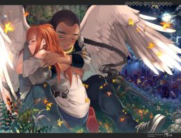 Always by kawacy