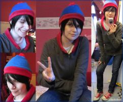 Stan Cosplay first pics by Lilianbelieve