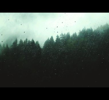 September Rain by AlexandrinaAna