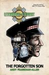 Lethbridge-Stewart by Simon-Williams-Art