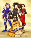 A Disgrace to the Ninja Community by HeonGaiden