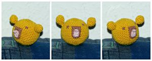 The Crocheted: :dummy: by janey-in-a-bottle