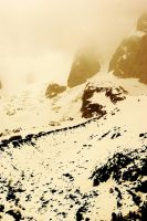 MONTE BIANCO 10 by weerwulf