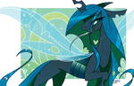 Chrysalis by Famosity