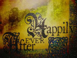Happily Ever After by letinhastock