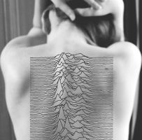 Unknown pleasures by RainyBoot
