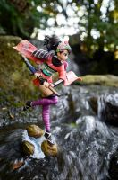 Momohime 2 by dreamhunter707