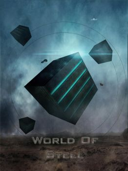 World of Steel by CelerityzZ