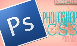 Photoshop CS3 Portable by DulceValdes