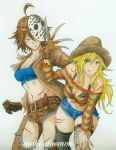 ms freddy vs ms jason by snakedaemon