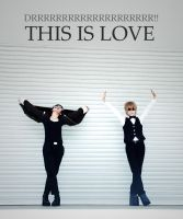 This is LOVE by Yukirin-Shita