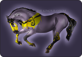 The King's Ransom by noebelle