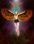 Jinx Ascension by Zoehi