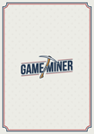 GameMiner logo by Lerston