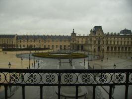 Wet-Paris-II by wetGround