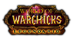 World of Warchick: Legendary by Anamaris