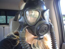 ..Casual Gas Mask 3.. by Bloody-Kisses-STOCK