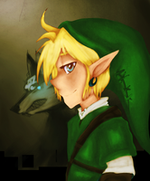 Link by ChaoticCookiez