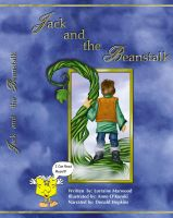Jack and Beanstalk - Cover by Anne-O
