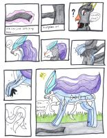 Pooltoy Suicune TF (P3) by DuskyUmbreon