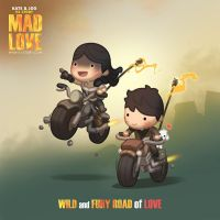 Mad Love! by hjstory