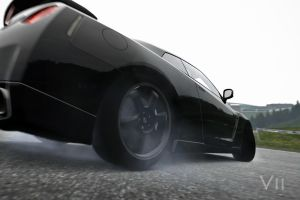 Gran Turismo 5 Photomode by dReam-Vii