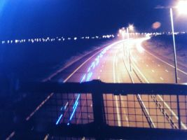 M6 toll by kevisbrill