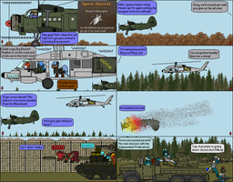 Games that Ponies Play: ARMA 2 Wasteland Day 8 by BusterBuizel