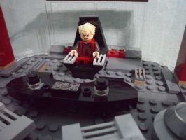 The Sith in Charge (LEGO) by ThomasAnime