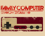 Famicom by tjhiphop