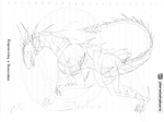 AT with Greendragonfan - WIP by Endless-hunter