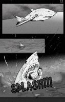 Zombie Tide Page 17 by alfred183