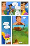 COD - LTL - Chapter Two - PG10 by MistyTang