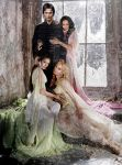The Vampire Diaries 2 by Solimm