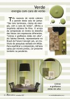 Rev Alternativa - Decoracao by DaniDesigner