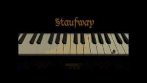 Staufway Piano by UKD-DAWG