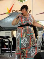 Martha Wash 02 by Zekira