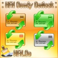 HFN Candy Outlook by faridnafar
