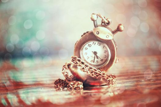 what is time? by xChristina27x