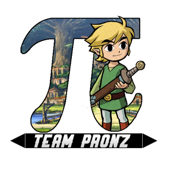 Link ProN'z by IKageI