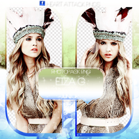+PNG-Eiza Gonzalez by Heart-Attack-Png
