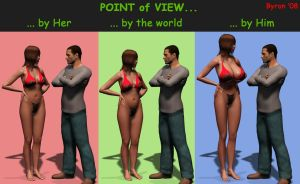 A lot of Point of View by ByronProduction